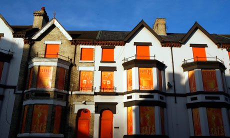 Property Guardians provide occupation, protection and management of vacant properties
