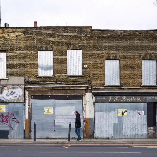 property guardian london